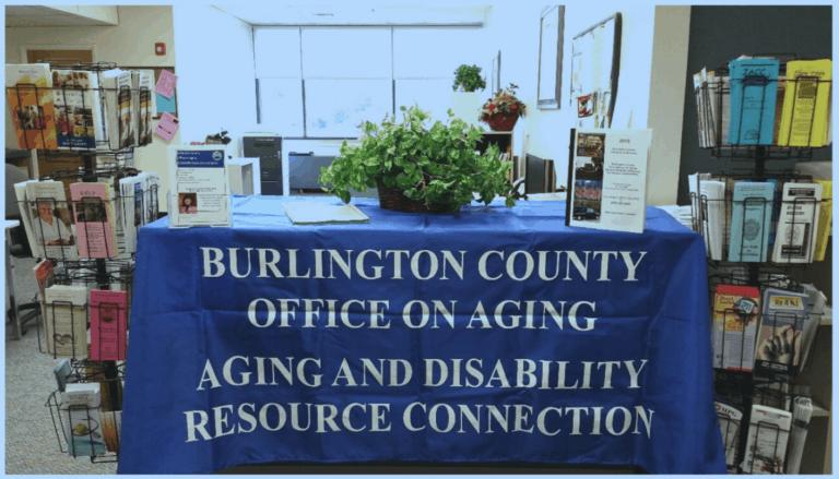Burlington County Office on Aging